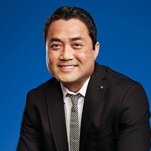 Joel De Ocampo