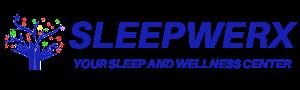 SleepWerx logo